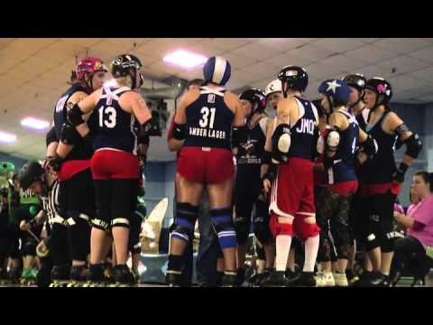 Roller Derby in Springfield, MO
