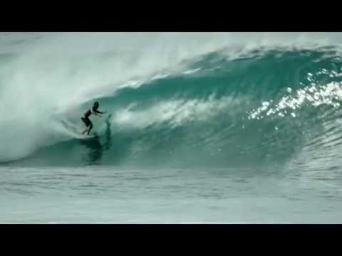 The Perfect Wave - Official Trailer