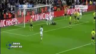 Video ريال مدريد يقلب الطاولة على بروسيا دورتموند في اخر عشر دقائق MP3, 3GP, MP4, WEBM, AVI, FLV Oktober 2017