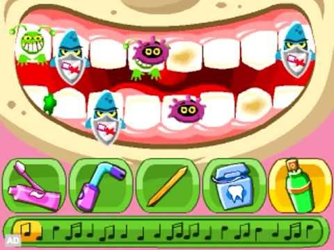 Sugar Bugs 2: Cavity Busters - Kids Hygiene Learning Game | LeapFrog