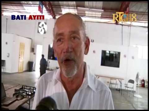 Video: Le rapport de la commission Centre de Tabulation, Émission Bati Ayiti RTG.