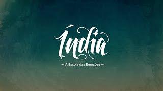 """Está no ar o documentário """"Índia: A Escola das Emoções"""""""