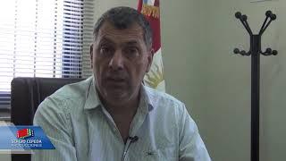 VIDEO CON NOTA A GABRIELA DEL RIO: BUENA TEMPORADA DE TURISMO EN CAPILLA