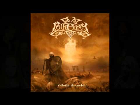 Tekst piosenki Folkearth - Winter Enthroned po polsku