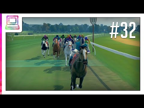 Rival Stars Horse Racing (Part 32) (Horse Game)