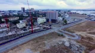 Kuala Terengganu Malaysia  City new picture : Gateway To Kuala Terengganu