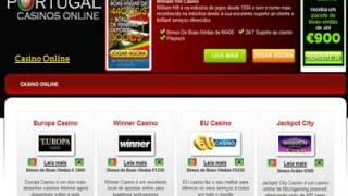 Portugal Casinos Online | Portugal Casinos Online.com