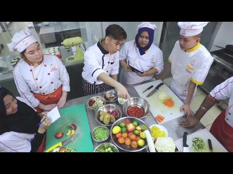 Sugarcraft Baking & Culinary Academy