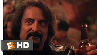 From Dusk Till Dawn (4/12) Movie CLIP - Sex Machine (1996) HD
