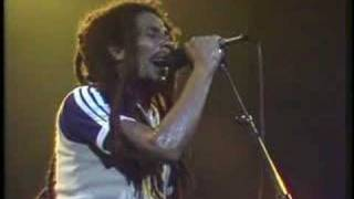 Bob Marley - Get Up Stand Up Live In Dortmund, Germany