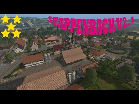 Stappenbach 17 Map v1.1.0.0