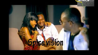 Spice Vision Ft Squeeze- MY DARLING. (music Africa Version.)nigeria Music.