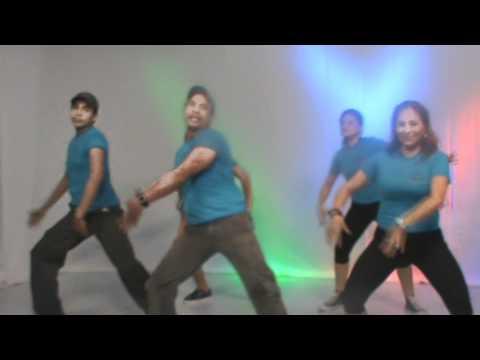 Bailoterapia 1 - Marino Dance Show