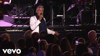 Video Andrea Bocelli - La Vie En Rose - Live / 2012 ft. Edith Piaf MP3, 3GP, MP4, WEBM, AVI, FLV Juli 2018