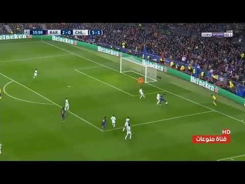 Barcelona vs Chelsea 3-0 All Goals & Highlights 14/03/18 HD