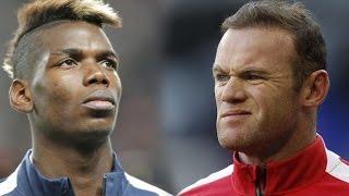 Video Wayne Rooney Hates This About Paul Pogba?   Football Critics MP3, 3GP, MP4, WEBM, AVI, FLV Januari 2018