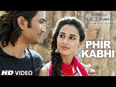 Kaun Tujhe Full Video Song M S DHONI THE UNTOLD STORY Amaal Mallik, Palak