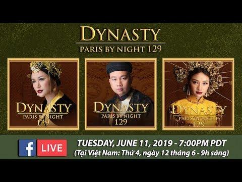 Livestream với Lam Anh, Thiên Tôn, Quỳnh Vi - June 11, 2019 - Thời lượng: 1 giờ và 2 phút.