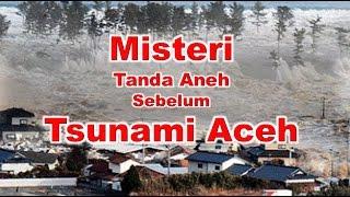 Download Video Tanda Tanda Sebelum Tsunami Aceh  26-des-2004 MP3 3GP MP4