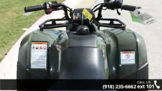 9. 2014 Honda Fourtrax Recon 250TME  - Heartland Honda - Spr...