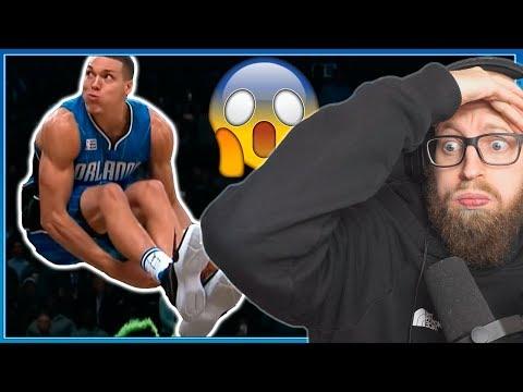 Ser De VILDESTE NBA dunk