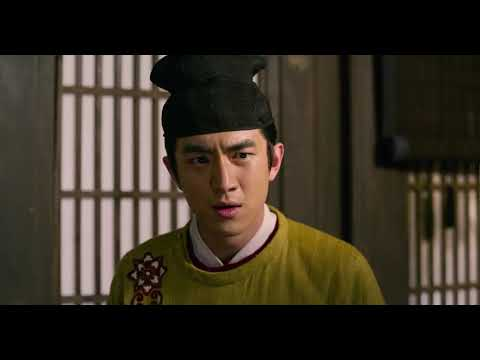 Detective Dee The Four Heavenly Kings 2018 1080p HD 01