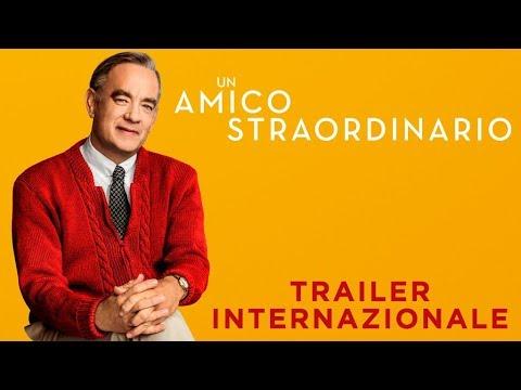 Preview Trailer Un Amico Straordinario (2020), trailer ufficiale italiano