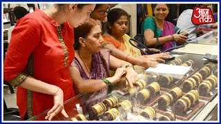 No Tax On Jewellery/Gold Purchased Out Of Disclosed Income: Finance Ministry