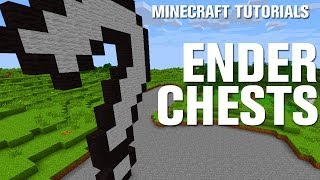 Don't want to lug your mining haul all the way back to base? Use this Minecraft gameplay tutorial to learn all about Ender Chests and use them to link your loot from one place to another!To see more Minecraft crafting tutorials, check out this playlist - http://www.youtube.com/watch?v=CemaY8B7f1E&feature=list_related&playnext=1&list=SP8536284F94ECF7D7To see more Minecraft Tutorials from HowcastGaming, subscribe! - http://www.youtube.com/subscription_center?add_user=howcastgaming