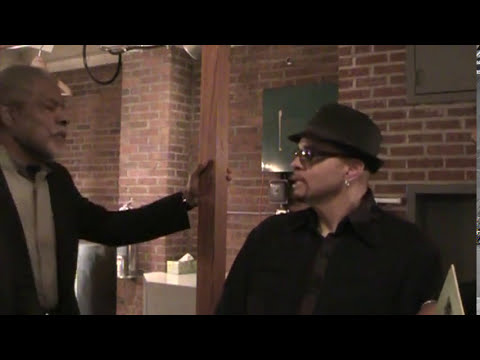 The No Notes Show LLC, ® INTERVIEW'S - LEGENDARY COMEDIAN SINBAD