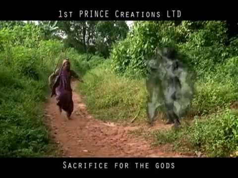 SACRIFICES TO THE GODS - LATEST NIGERIAN NOLLYWOOD MOVIE