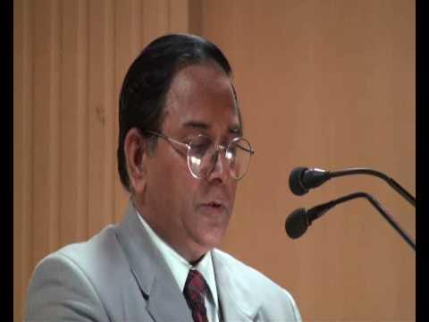 Rotary Award Acceptance Speech by Dr Arvind Bhatnagar