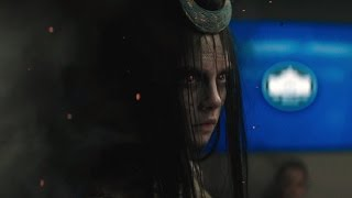 Video June Moone shows Enchantress | Suicide Squad MP3, 3GP, MP4, WEBM, AVI, FLV September 2018