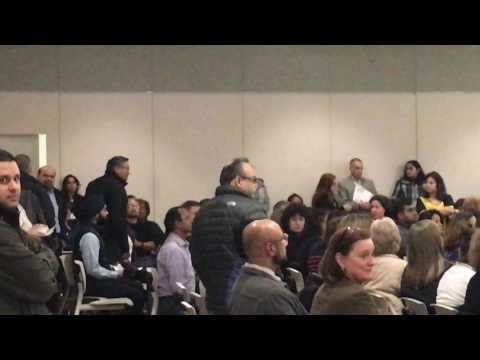 Franklin Township: Public Panel Discussed the Impact of Charter Schools on District