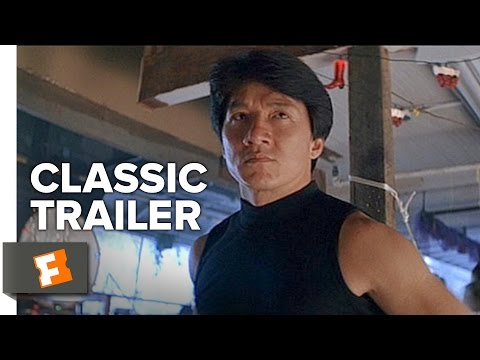 Jet Li's Fist of Legend (1994) Jet Li vs Billy Chow Entire Last Scene And Last Fight - Thời lượng: 14 phút.