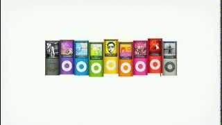 Download Lagu Pub iPod Nano Mp3