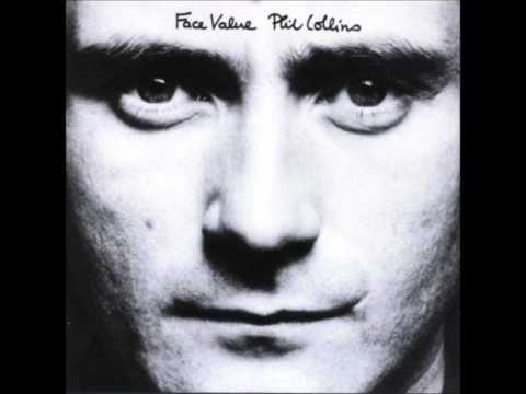 Phil Collins - Tomorrow Never Knows lyrics