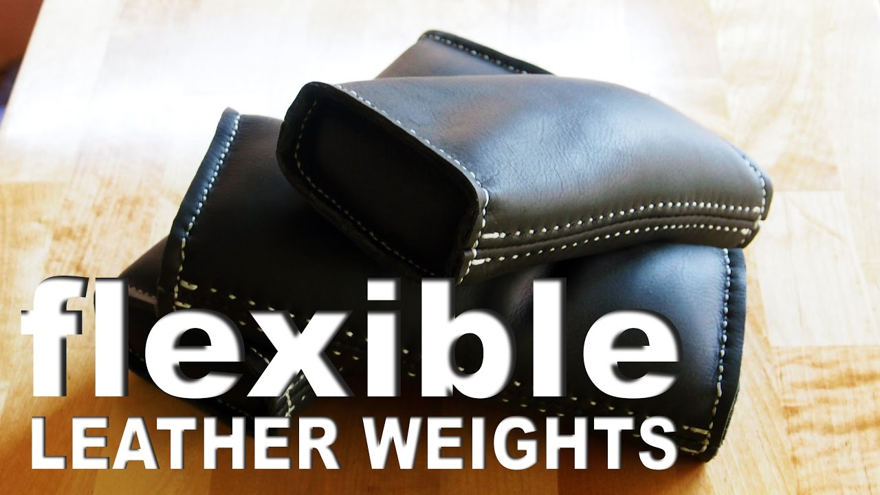 Leather Weights