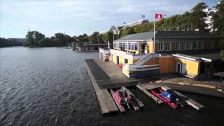 Der Hamburger und Germania Ruder Club www.der-club.de Musik: Overwerk - Daybreak (mit freundlicher Genehmigung von...