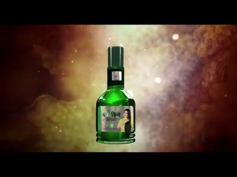 Kesh King Ayurvedic Oil New TVC directed by Imtiaz Ali