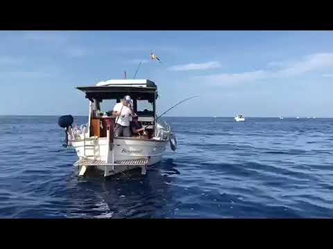 Trobada de Pesca de Veteranos CNA 2018