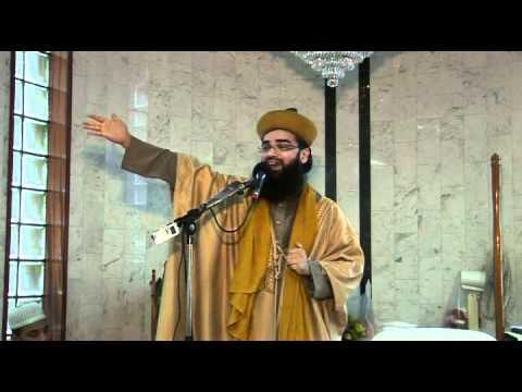 Maulana Hashmi in faizul Islam 11