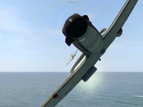 обзор IL-2 Sturmovik Cliffs of Dover - Ил 2 Штурмовик Битва за Британию (CD-Key, Steam, Region Free)
