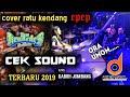 Download Lagu CEK SOUND COVER KENDANG EPEP NEW KENDEDES live kabuh jombang Mp3 Free