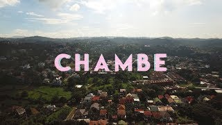 Alex Gonzaga - Chambe (Official Music Video)
