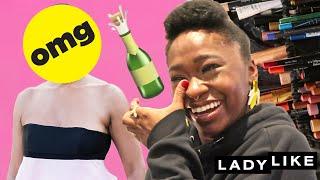 Video We Gave Freddie The Biggest Surprise Birthday Of Her Life • Ladylike MP3, 3GP, MP4, WEBM, AVI, FLV Oktober 2018