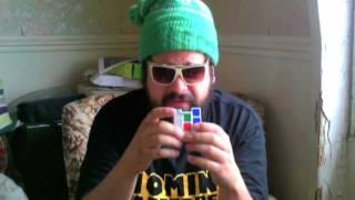 Le Rubik's cube - 10MINUTESAPERDRE