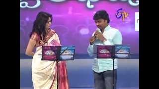 Video Swarabhishekam - Mallikarjun & Sunitha Performance - Vayatsunami Song - 15th June 2014 MP3, 3GP, MP4, WEBM, AVI, FLV Maret 2019