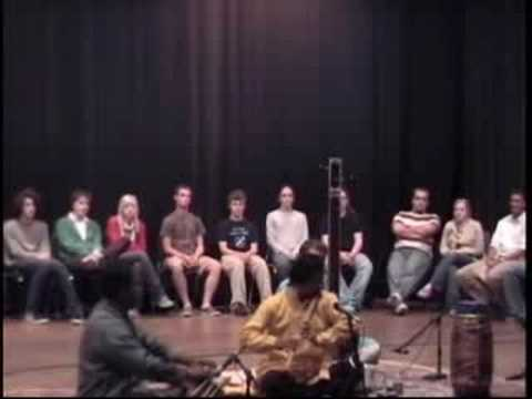 Hindustani Classical Flute-RAG PURIYA DRUT