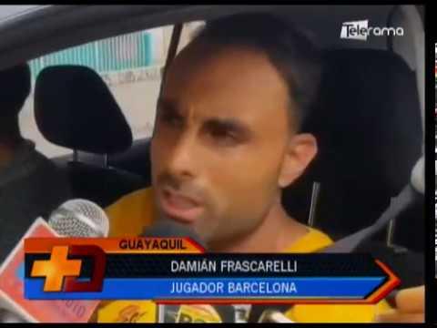 Barcelona enfrenta este miércoles a Mineros por la Copa Ecuador